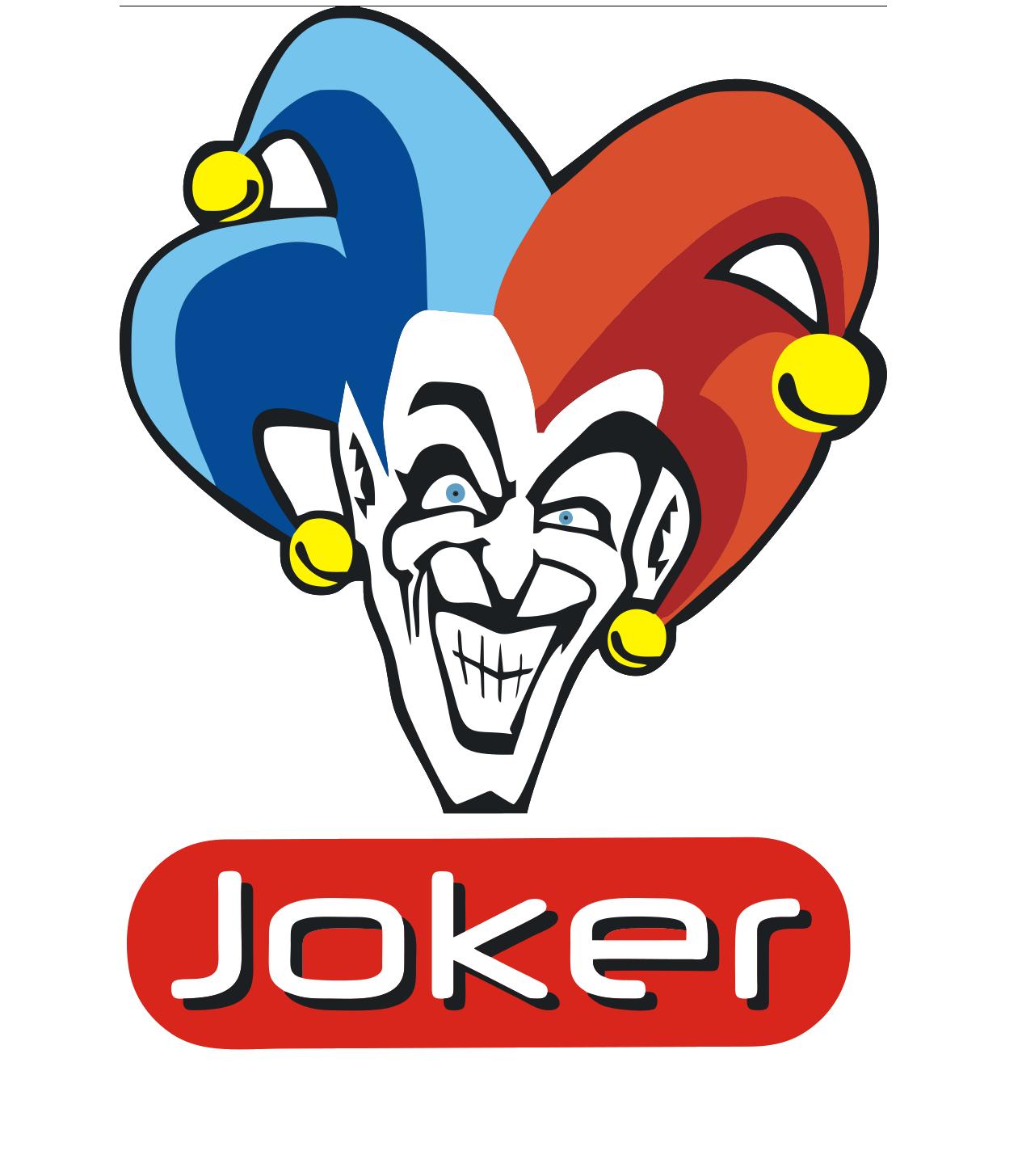 Automat klub Joker